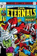Eternals Vol 1 14