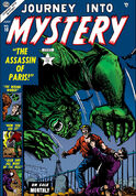 Journey into Mystery Vol 1 10