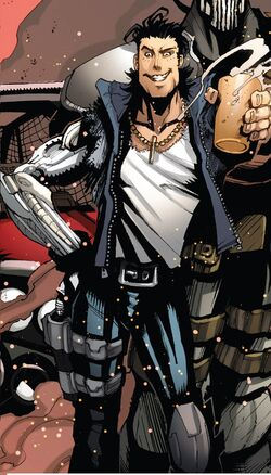 Pretty Boy (Earth-616) from Cable and X-Force Vol 1 17 0001