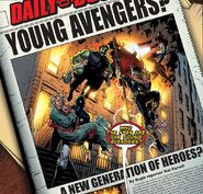 Young Avengers (Earth-616) 01