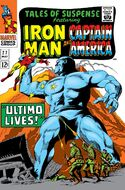 Tales of Suspense Vol 1 77