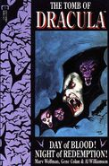 Tomb of Dracula Vol 3 2