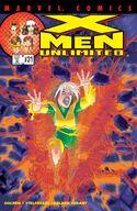 X-Men Unlimited Vol 1 31