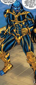 Attuma (Earth-2301) from Marvel Mangaverse Eternity Twilight Vol 1 1 0001