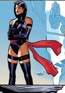 Elizabeth Braddock (Earth-616) from Uncanny X-Men Vol 2 15