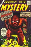 Journey into Mystery Vol 1 57