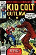 Kid Colt Outlaw Vol 1 219