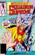 Squadron Supreme Vol 1 7
