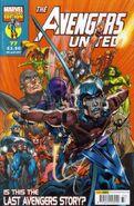 Avengers United Vol 1 77