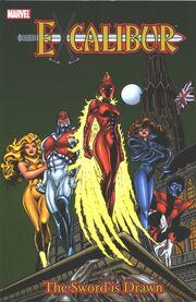 Excalibur Classic Vol 1 1
