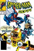 Spider-Man 2099 Vol 1 4