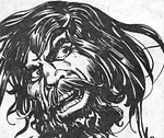 Taurus (Hyboria) (Earth-616) from Savage Sword of Conan Vol 1 24 0001