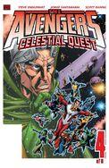 Avengers Celestial Quest Vol 1 4