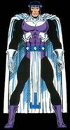 Balder Odinson (Earth-616) from Official Handbook of the Marvel Universe Master Edition Vol 1 29 0001