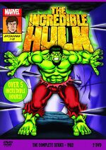 Incredible Hulk (1982 animated series)