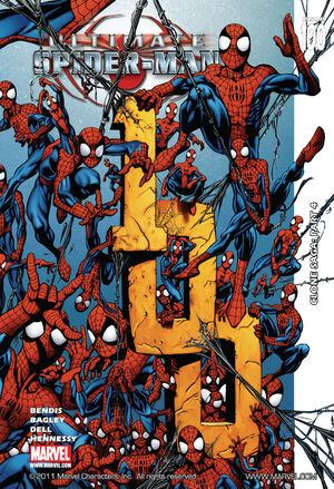Ultimate Spider-Man Vol 1 100 Digital