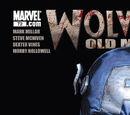Wolverine Vol 3 72
