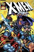 X-Men Vol 2 ½
