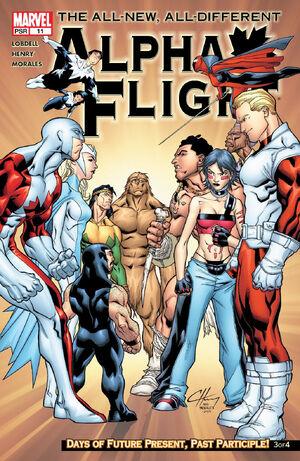 Alpha Flight Vol 3 11