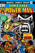 Power Man Vol 1 19