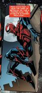 Spider-Carnage from Superior Carange -5