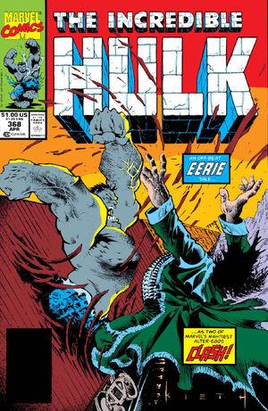 Incredible Hulk Vol 1 368