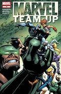 Marvel Team-Up Vol 3 16