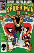 Peter Parker The Spectacular Spider-Man Annual Vol 1 7