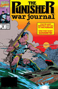 Punisher War Journal Vol 1 19