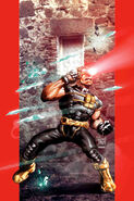 Ultimate X-Men Vol 1 23 Textless