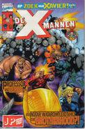 X-Mannen 201