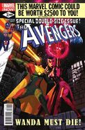 Avengers Vol 5 24.NOW Avengers as X-Men Acuña Variant