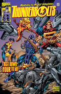 Thunderbolts Vol 1 31