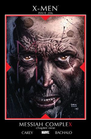 X-Men Vol 2 206