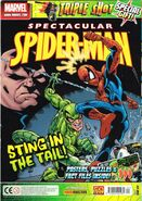 Spectacular Spider-Man (UK) Vol 1 224