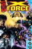 X-Force Vol 1 102 Alternate Cover