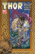 Thor Blood Oath Vol 1 3