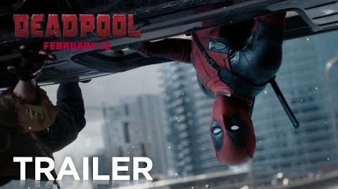 Deadpool Official Trailer 2 HD 20th Century FOX