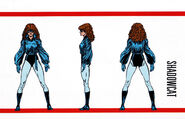 Katherine Pryde (Earth-616) from Official Handbook of the Marvel Universe Master Edition Vol 1 4 0001