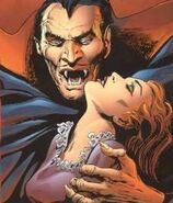 Vlad Dracula (Earth-616)