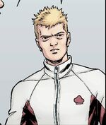 Ben Morse (Earth-616) from Hawkeye & Mockingbird Vol 1 6