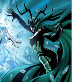 Hela (Earth-616) from Thor Vol 2 84 003