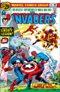 Invaders Vol 1 6