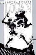 Logan Vol 1 3 Variant BW