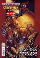 Ultimate Spider-Man and X-Men Vol 1 77
