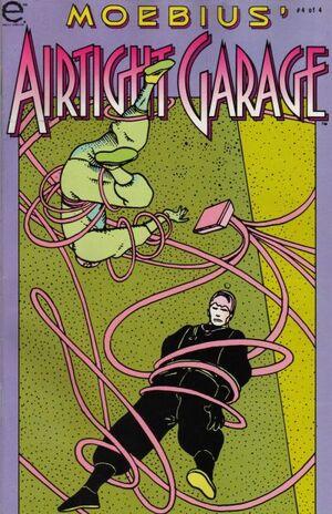 Airtight Garage Vol 1 4