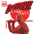 Daredevil: End of Days Vol 1 8
