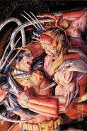 Wolverine Origins Vol 1 38 Textless