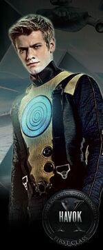 Alexander Summers (Earth-10005) from X-Men First Class (Film) 0002
