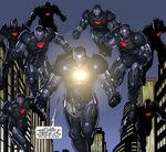 Guardsmen (Earth-81156) New Warriors Vol 4 17
